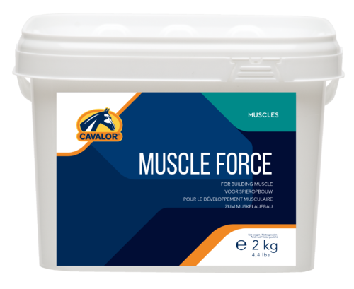Cavalor Muscle Force 2kg