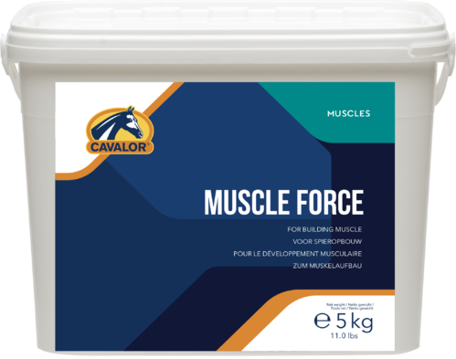 Cavalor Muscle Force 5kg