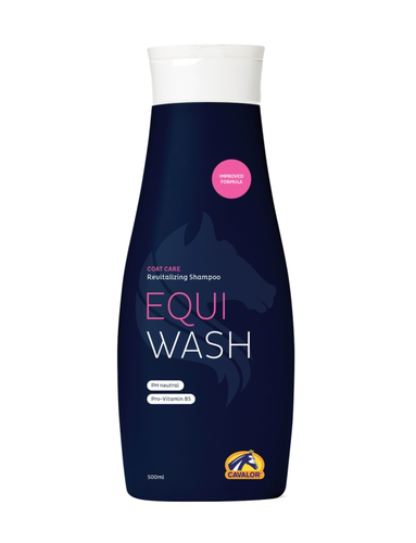 Cavalor Equi Wash 500ml