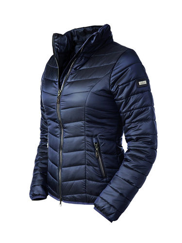 ES Light Weight Jacket Navy Classic