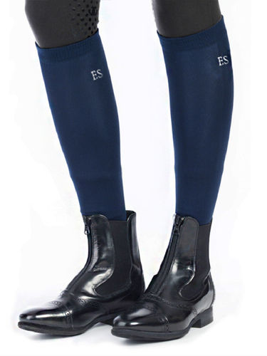 ES Knee Socks Navy