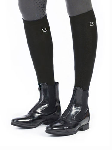 ES Knee Socks Black