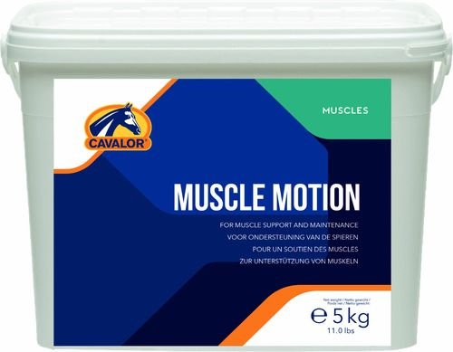 Cavalor Muscle Motion 5kg